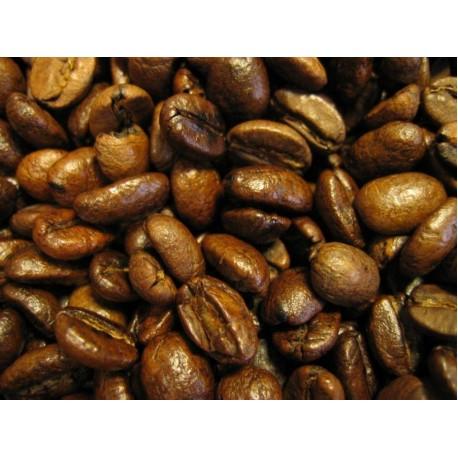 Mėlynių skonio kava
